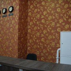 Гостиница Дворики Стандартный номер с различными типами кроватей фото 2