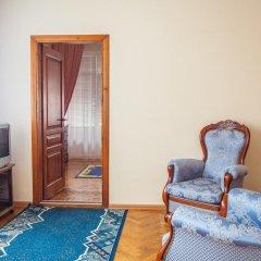Hotel Complex Uhnovych 3* Люкс разные типы кроватей фото 6