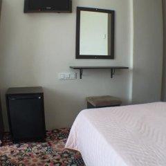 Hotel Oz Yavuz Стандартный номер с различными типами кроватей фото 33