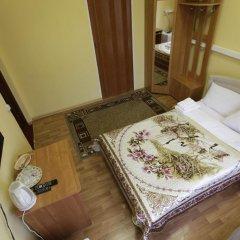 Гостиница Султан-5 Стандартный номер с различными типами кроватей фото 5