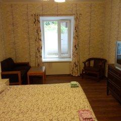 Гостиница Guest House Weekend комната для гостей фото 4