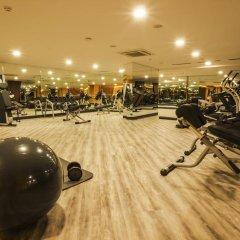 Отель Park Dedeman Trabzon фитнесс-зал фото 2
