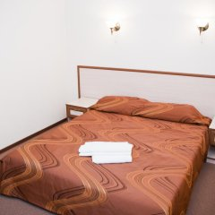 Гостиница Via Sacra 3* Люкс с разными типами кроватей фото 28