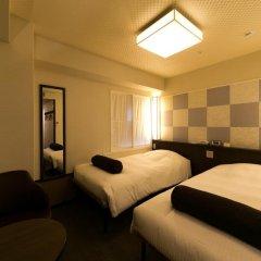 Hotel Sunlite Shinjuku 3* Стандартный номер с 2 отдельными кроватями фото 9