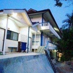 Отель Simple Life Cliff View Resort 3* Стандартный номер с различными типами кроватей фото 3