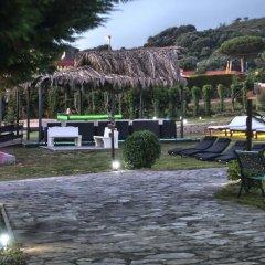 Отель Campomar De Isla Арнуэро помещение для мероприятий фото 2