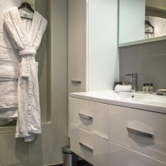 Hotel Oscar 4* Студия с различными типами кроватей фото 5