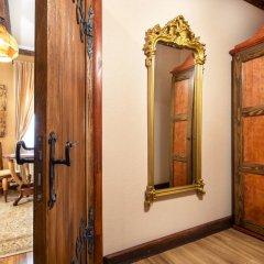 Historical Hotel Fortetsya Hetmana 4* Люкс с различными типами кроватей фото 7