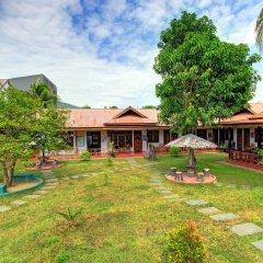 New Melati Hotel in Gorontalo, Indonesia from 14$, photos, reviews - zenhotels.com entertainment