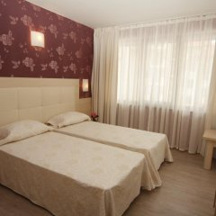 Отель Relax Holiday Complex & Spa 3* Студия Эконом с разными типами кроватей фото 5