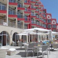 Rose Garden Omax Hotel Apartments бассейн фото 2