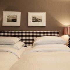 Hotel Kindli 3* Стандартный номер с двуспальной кроватью фото 17