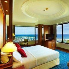 Отель Ocean Marina Yacht Club 4* Люкс