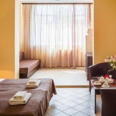 Comfort Hotel 3* Улучшенный номер фото 5