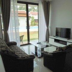 Отель Sunrise Villa Resort 3* Вилла с различными типами кроватей фото 24