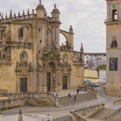Отель Jeys Catedral Jerez Испания, Херес-де-ла-Фронтера - отзывы, цены и фото номеров - забронировать отель Jeys Catedral Jerez онлайн фото 10
