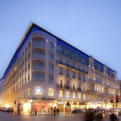Отель Adagio Brussels Grand Place 3* Студия фото 5