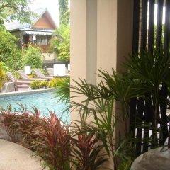 Отель Seashell Resort Koh Tao 3* Стандартный номер с различными типами кроватей фото 14