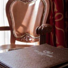 Отель Cron Palace Tbilisi Тбилиси удобства в номере