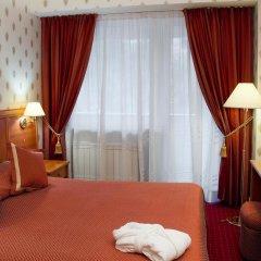 Международный Отель Астана 4* Люкс фото 5