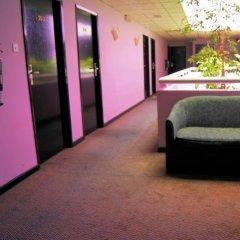 New Penninsula Hotel спа