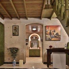 Mira Cappadocia Hotel 3* Стандартный номер с различными типами кроватей фото 9
