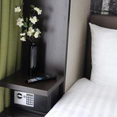 Royal Amsterdam Hotel 4* Стандартный номер с различными типами кроватей