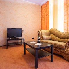 Вертолетная площадка отель 3* Люкс с различными типами кроватей фото 3
