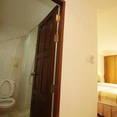 Отель Three Seasons Place 4* Номер Делюкс разные типы кроватей фото 13