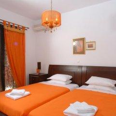 Отель Villa Mare e Monti Греция, Корфу - отзывы, цены и фото номеров - забронировать отель Villa Mare e Monti онлайн комната для гостей фото 4