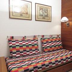 Отель Petit appartement Carnot комната для гостей фото 4