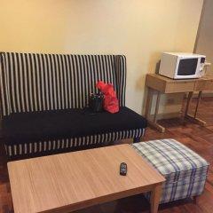 Отель Residence Rajtaevee 3* Стандартный номер фото 11