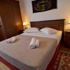 Hotel Kalemi 2 3* Номер Делюкс с различными типами кроватей фото 2