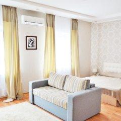 Бизнес-отель Кострома 3* Номер Делюкс с различными типами кроватей фото 13