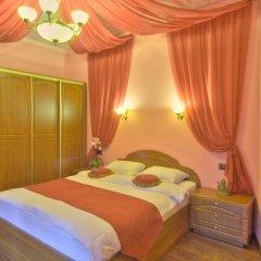 Гостиница KievInn 2* Люкс с различными типами кроватей