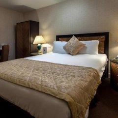 Отель Britannia Hampstead Лондон комната для гостей фото 3