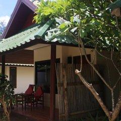 Отель Golden Bay Cottage 3* Бунгало Делюкс с различными типами кроватей фото 19