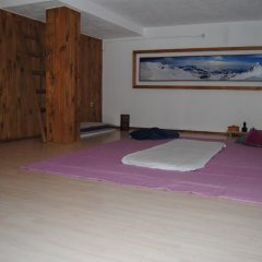Отель Un Rincon Para Descansar фитнесс-зал фото 2