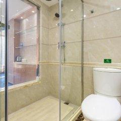 Guangzhou Zhuhai Special Economic Zone Hotel 3* Номер категории Эконом с различными типами кроватей фото 3