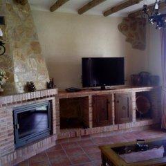 Отель Casa Rural Apartamento El Lebrillero Захара комната для гостей фото 3