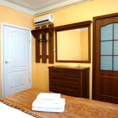 Отель Guest House on Volzhskaya Naberezhnaya Ярославль удобства в номере фото 2