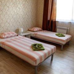 Гостевой Дом Аэропоинт Шереметьево 3* Номер Делюкс с 2 отдельными кроватями фото 2