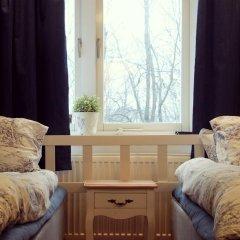 Отель Villa Balder Bed & Breakfast комната для гостей фото 4