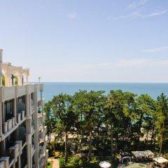 Georgia Palace Hotel & SPA пляж