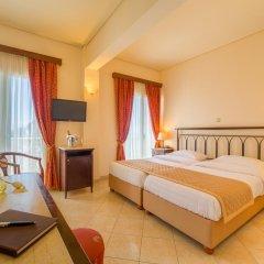 Arcadion Hotel 3* Стандартный номер с 2 отдельными кроватями фото 4