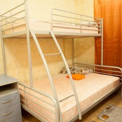 Weekend Hostel Стандартный номер с 2 отдельными кроватями (общая ванная комната) фото 2