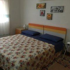 Отель VillaGiò B&B Стандартный номер с различными типами кроватей фото 2
