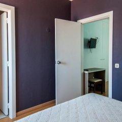 Отель Next Inn Португалия, Портимао - отзывы, цены и фото номеров - забронировать отель Next Inn онлайн сейф в номере