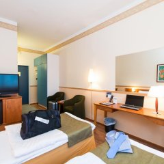 Airport Hotel Bonus Inn 3* Стандартный номер с различными типами кроватей