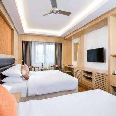 MiCasa Hotel Apartments Managed by AccorHotels комната для гостей